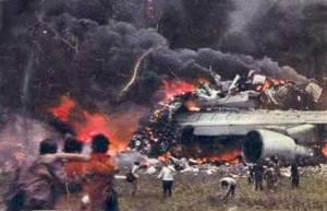 Tenerife-crash