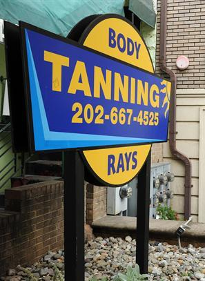 Tanning Bed Taxation